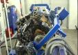 Corvette 2014 года — небольшой блок 6.2л V8, делает 450 л.с.