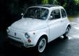 Fiat 500 Дэвида Кэмерона будет выставлен на продажу