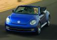 Полностью обновленный Volkswagen Beetle 2013