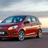 Ford C-Max получит 1,0-литровый двигатель и новую отделку Titanium X