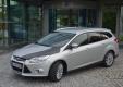 Ford начинает применять углеродистое волокно в массовом производстве