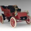 Самый старый из уцелевших Ford-ов: Модель А 1903 года отправляется на аукцион