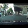 Форсаж: японский полицейский по горячим следам велосипедиста