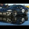 Гонка Dodge Viper против 1300 Lamborghini Gallardo