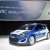 Hyundai планирует вернуться на WRC с i20