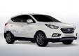 Hyundai ix35 — первый серийный автомобиль на водородном топливе