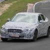 Infiniti G-series атакует BMW