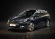 Второе поколение Kia Ceed появится на отечественном рынке 1 ноября