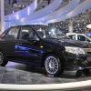 Продажи гоночной Lada Granta  начнутся весной следующего года