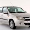 Сентябрьские продажи Lada Granta в России превзошли количество продаж  других моделей