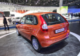 Рестайлинговая модель Lada Kalina выйдет в продажу летом 2013 года