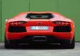 Обновленный Lamborghini Aventador с технологией экономии топлива
