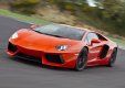 Lamborghini планирует четырехместный концепт Aventador