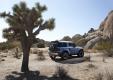 Скоро новое поколение Land Rover Defender
