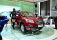 На следующей недели официальные дилеры Lifan начнут продажу новой модели Lifan X60