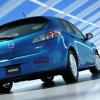 Новое поколение Mazda 3 в деталях
