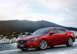 Стали известны цены новой Mazda 6