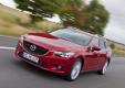Новые седан и универсал Mazda6