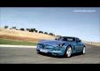 Mercedes-Benz SLS AMG Coupe с электроприводом