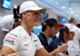 Это конец: Михаэль Шумахер объявляет об уходе из Формулы 1