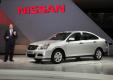 Nissan Almera станет выпускаться на отечественном рынке в следующем году