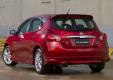 Компания Nissan представила на австралийском международном автосалоне хэтчбек Pulsar