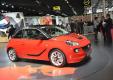 Новые подробности о Opel Adam