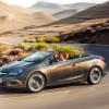 Opel Cascada или европейский кабриолет Buick