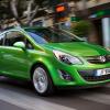 Новый Corsa 1.3 CDTI ecoFlex – самый экономичный Opel