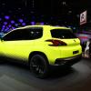Хит-концепт Peugeot 2008 Soft-Roader: старт производства в следующем году