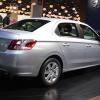 Peugeot 301 2013 поразит рынок в ноябре