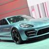 Новый Porsche Panamera Sport Turismo — фото и новый рекламный ролик