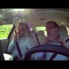 Посмотрим автономную систему автомобиля Volvo в действии