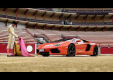 Путешествие по Европе на Lamborghini Aventador