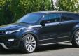 Ателье B&B прокачало Range Rover Evoque