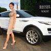 Range Rover Evoque – лучший автомобиль для прекрасного пола