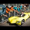 Самый низкий автомобиль из книги рекордов Гиннеса