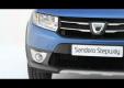 Все достоинства Logan 2023 и Sandero 2013 от Dacia в новых рекламных роликах