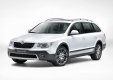 Skoda ввела в Великобритании New Superb Outdoor по цене от 26 465 фунтов