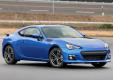 Subaru разрабатывает турбо двигатель для BRZ