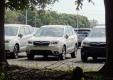Полностью обновленный Subaru Forester 2014