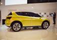 Новый кроссовер Suzuki S-Cross в России будет в конце следующего года