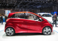 Переработанная Tata Nano прибудет в США с ценником 10 000$