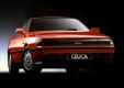 Фото Toyota Celica 2.0 GTi ST162 1988-1989