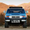 Фото Toyota FJ Cruiser Concept 2003