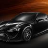 Фото Toyota FT-86 II Concept 2011