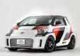 Фото Toyota IQ GRMN Race Concept 2011