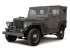 Фото Toyota Land Cruiser 25 BJ 1954-1955
