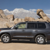 Фото Toyota Land Cruiser USA 2012