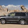 Фото Toyota Land Cruiser USA 2012